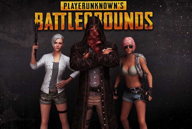 PUBG-Shoting-online-game-PC