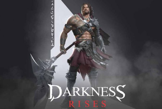 Darkness Rises Game PC