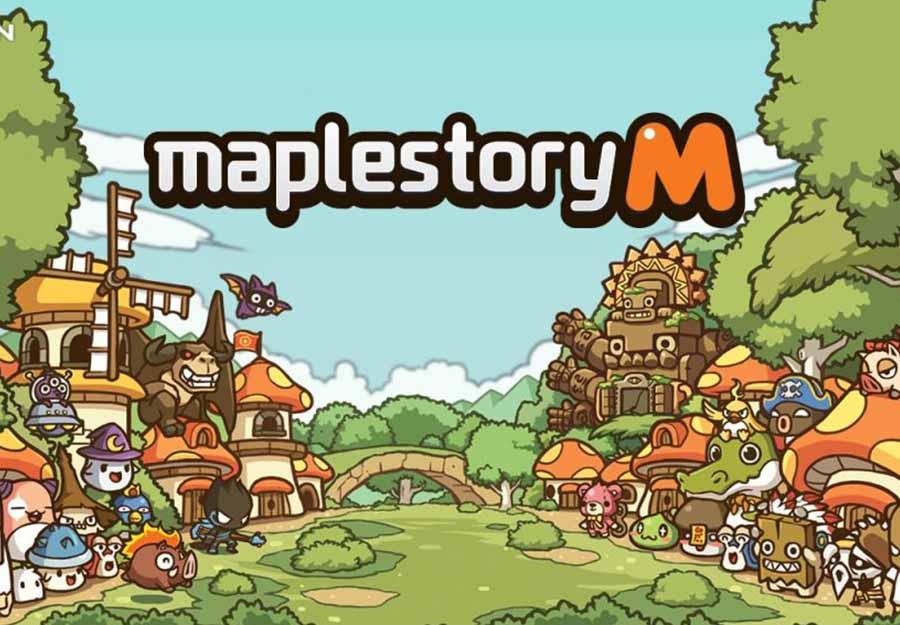 mapleM-global-moblie